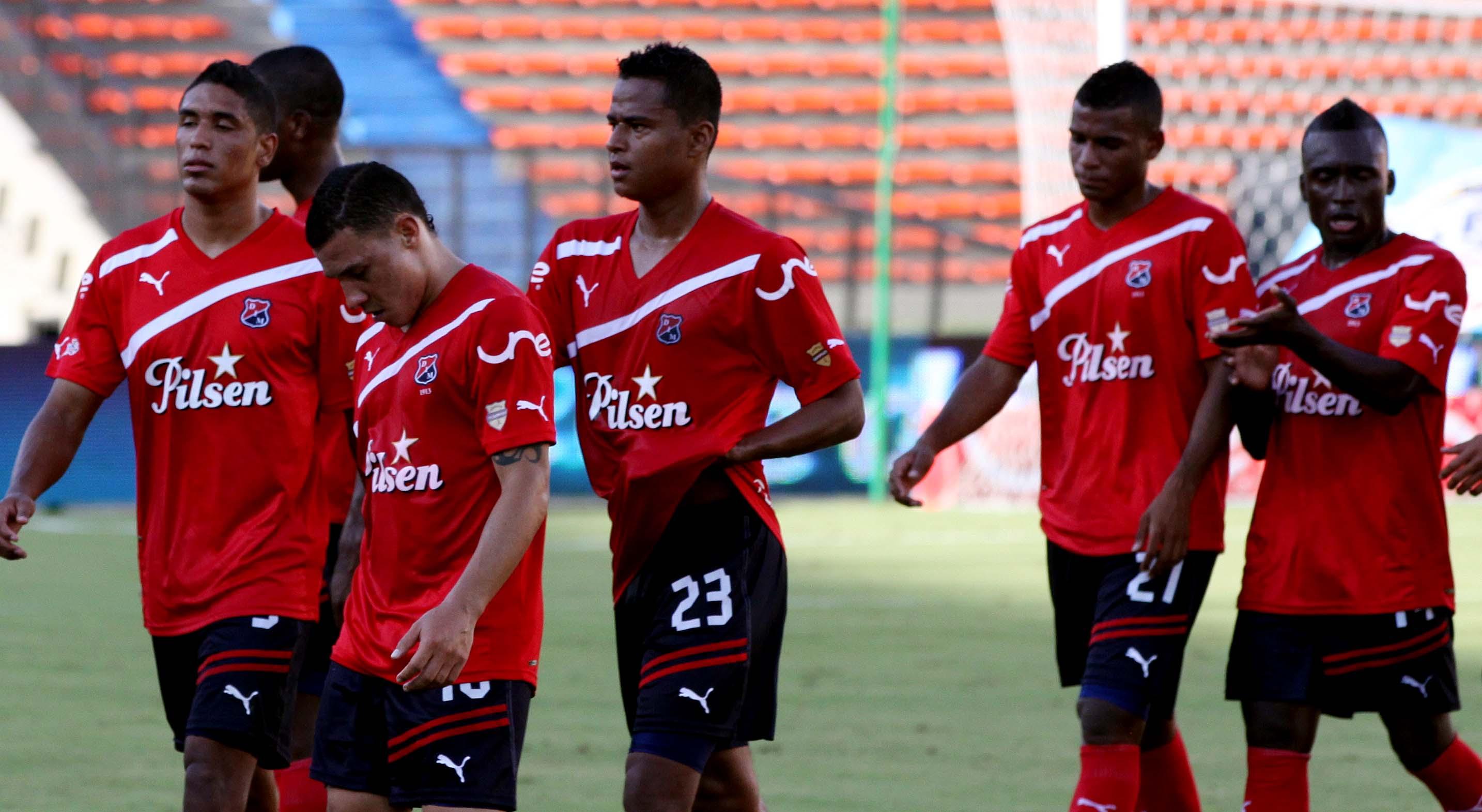 El Medellín sin apuros le ganó al subcampeón