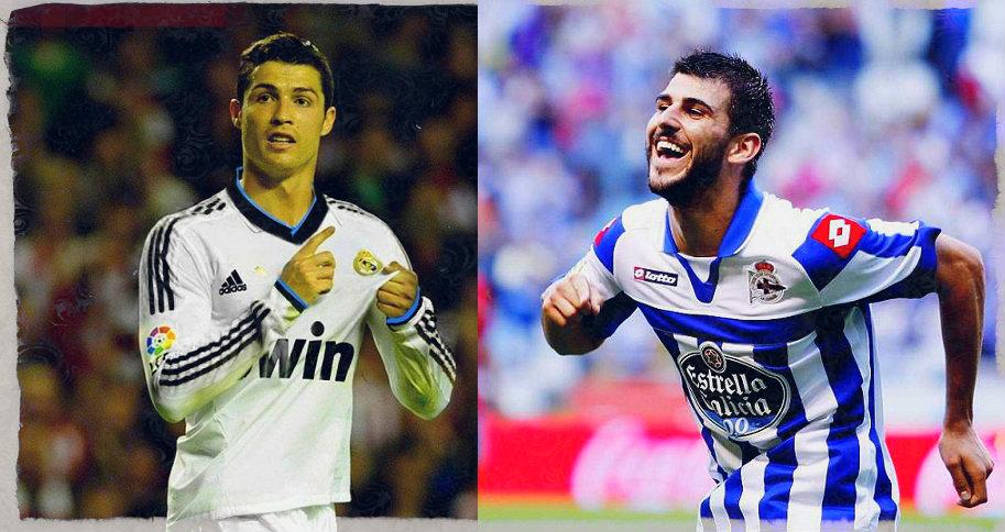 Real Madrid - Deportivo, así lo vivimos