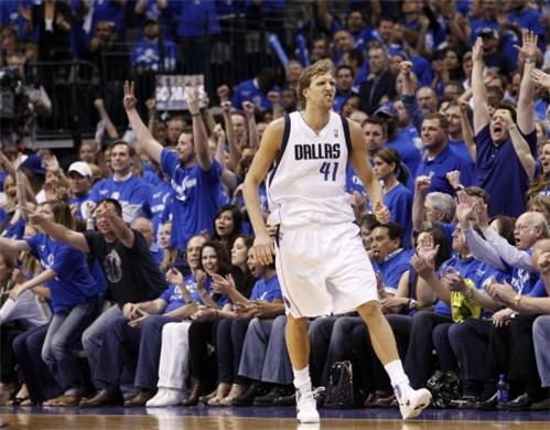 Barcelona Regal - Dallas Mavericks: mal momento para recibir a Nowitzki
