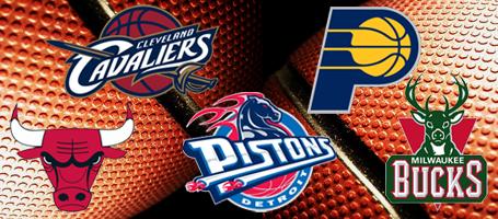 Previa División Central: Bulls sin Rose, Pacers aspirantes