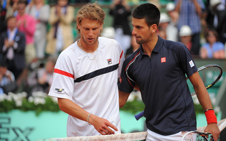 Roland Garros: Mente por raqueta
