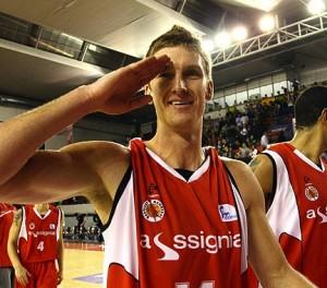 Valencia Basket ficha a Justin Doellman y despide a Ogilvy