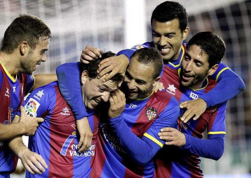 35d0f288073d7 Levante - Athletic  la rana quiere ser príncipe