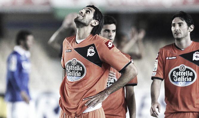 El Deportivo tendrá que esperar para cantar el alirón (Todos los goles de la Liga Adelante)