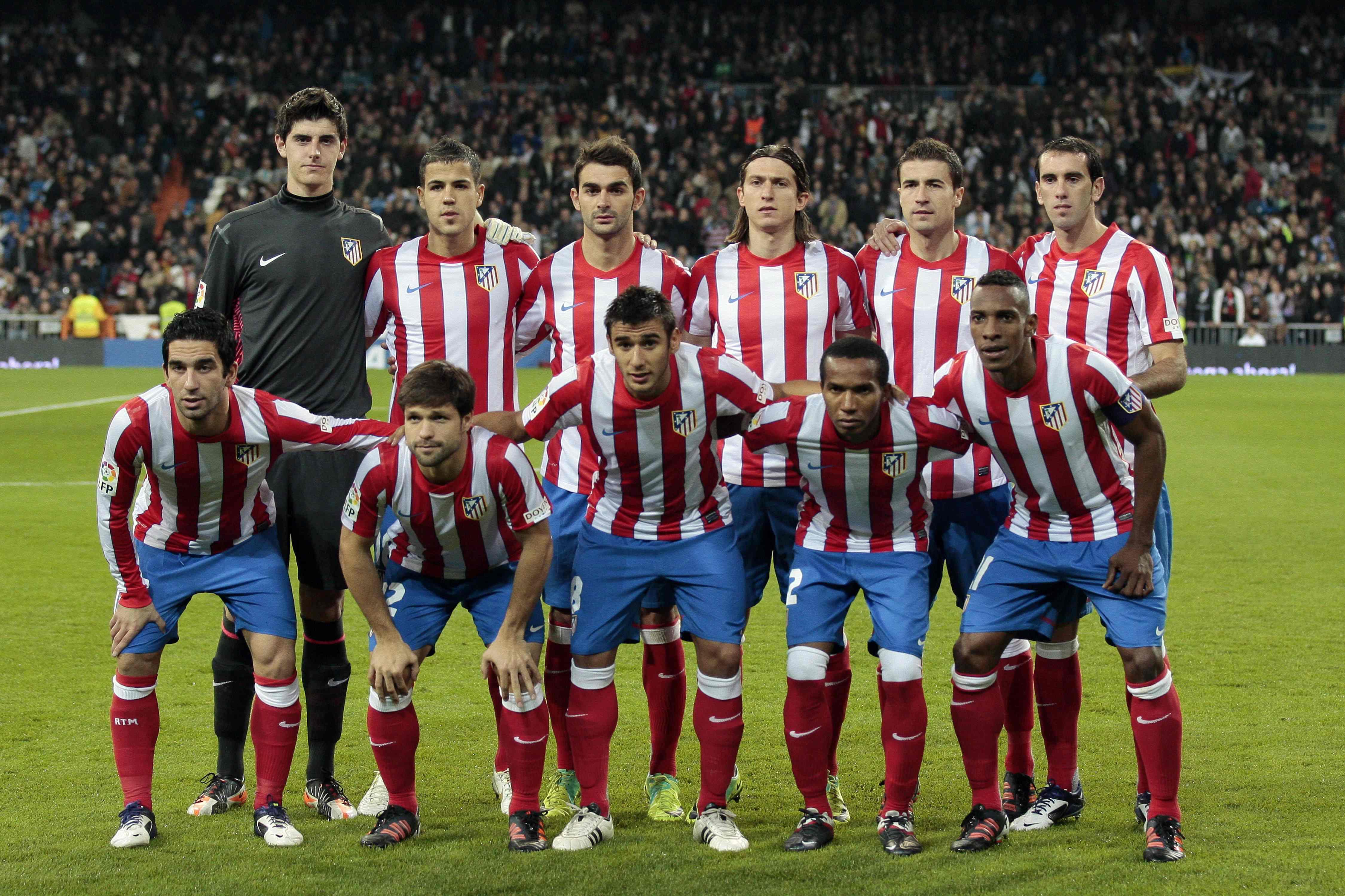 Atletico Madrid, attenti al 'Loco'