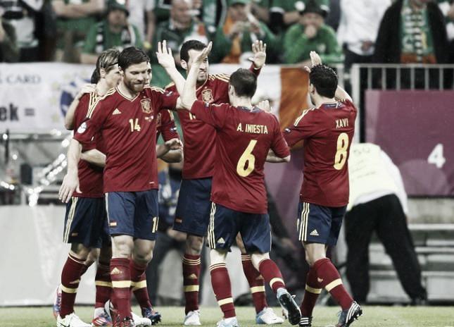 España - Francia: la hora de disipar todas las dudas