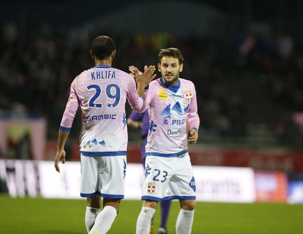 """""""Après le Barça, Paris s'attaque à une montagne"""""""
