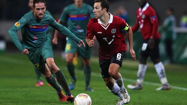 Balance negativo para los equipos alemanes en Europa