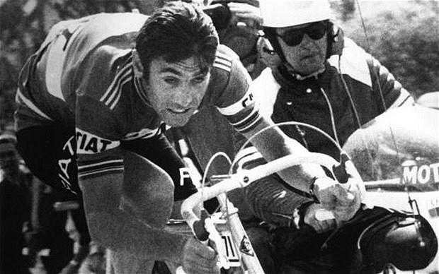 Le Tour, 100 éditions d'émotions - 6ème épisode, 1967-1974 : Merckx dévore tout