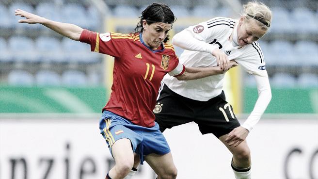 Las heroínas de la Euro (III): centrocampistas