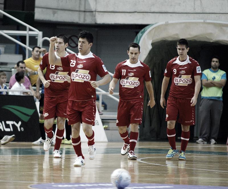 UEFA Futsal Cup: los favoritos siguen marcando el ritmo
