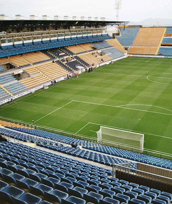 El Villarreal CF se enfrentará al Castilla en la primera jornada de la Liga Adelante