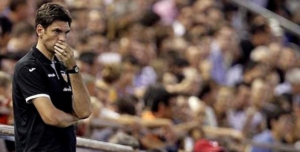 El once de la afición en @Valencia_VAVEL