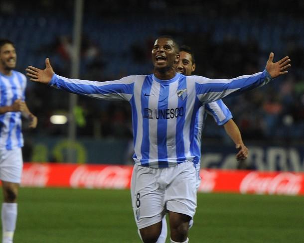Atlético de Madrid - Málaga: puntuaciones del Málaga jornada 37