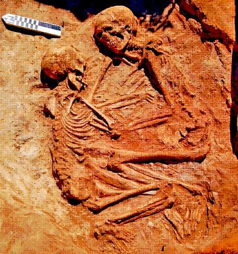 La Isla de León 'desentierra' su pasado de 6.000 años de antigüedad