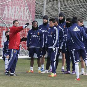 El Zaragoza jugará cuatro partidos en Andalucía