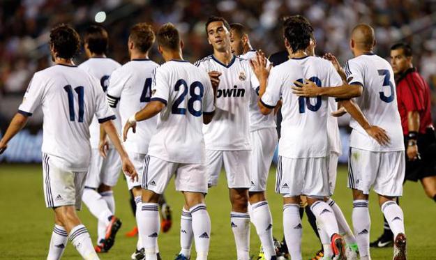 Real Madrid - Santos Laguna, así lo vivimos