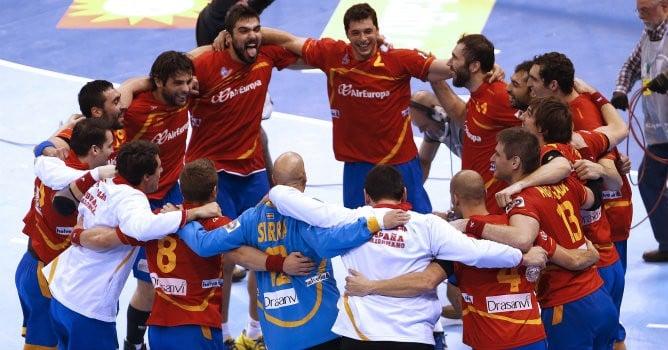España - Eslovenia, así lo vivimos