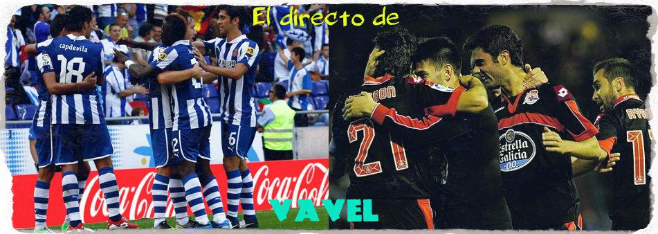 Espanyol - Deportivo: así lo vivimos