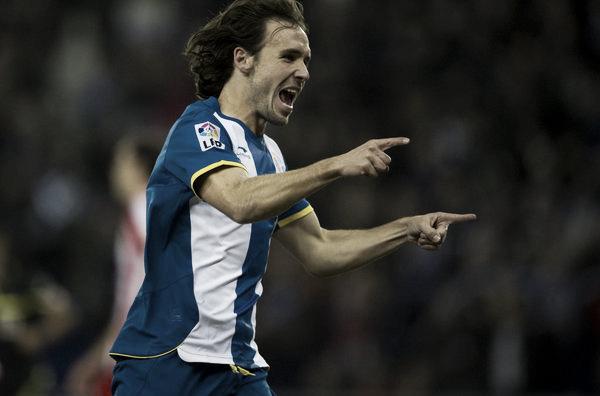 Puntuaciones del Espanyol: 2011/12