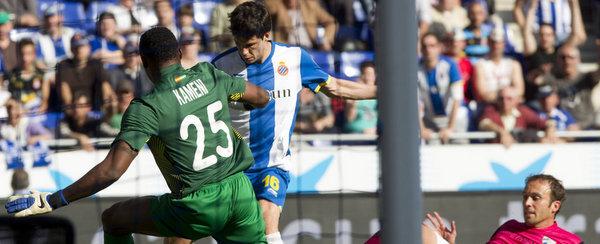Espanyol - Málaga C.F, así lo vivimos