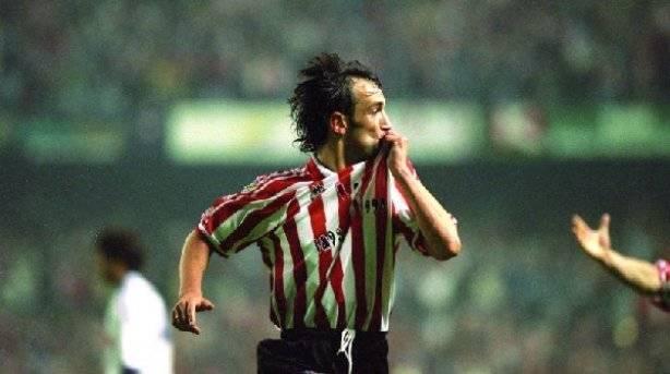 Históricos de San Mamés VII: Athletic- Zaragoza, una victoria de Champions