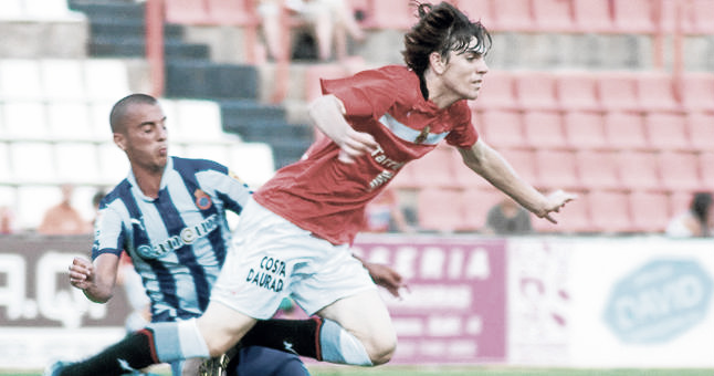 Eugeni Valderrama se marcha al Sevilla FC