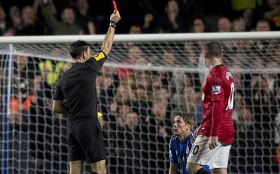 Resumen Jornada 9 de la Premier League: los árbitros toman el protagonismo