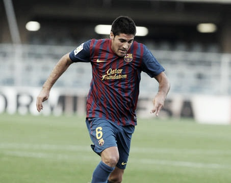 Carlos Carmona no seguirá en el Barcelona