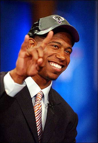TJ Ford se retira de la NBA con 28 años