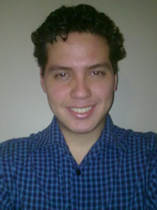 Diego Picado Venegas