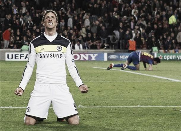 El reto de Fernando Torres: ganar su primer título europeo de clubes