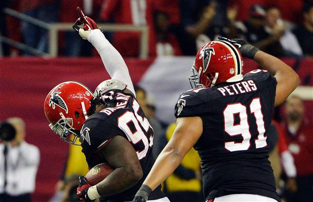 Los Falcons no juegan y demuestran que van muy en serio