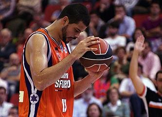 Valencia BC mantiene el cuarto puesto (66-63)