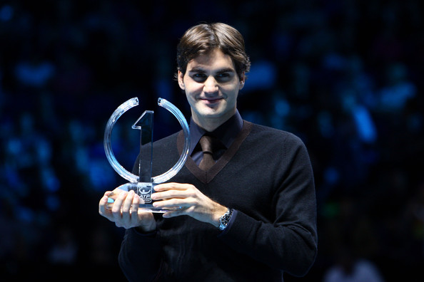 Las cuentas de Federer para recuperar el número 1