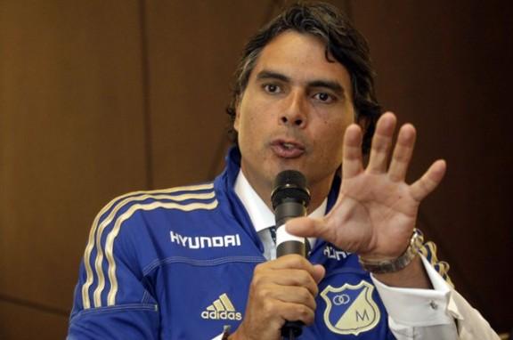 "Felipe Gaitán: ""Román Torres se queda"""