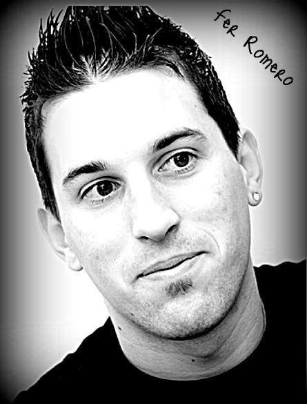 Fernando Romero de Paz