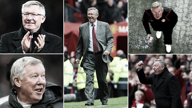 Sir Alex Ferguson: 10 cosas que no todo el mundo sabe