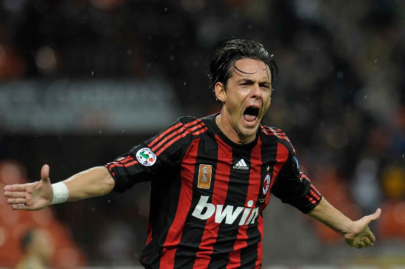 Machís, Iriney, El-Arabi y 'Pippo'