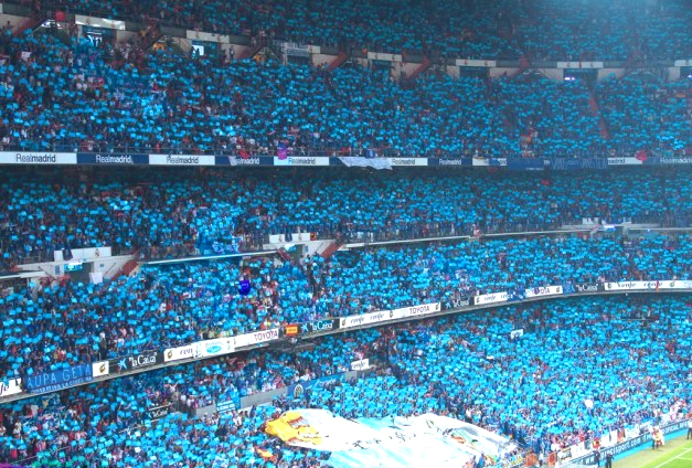 Recuerdo azulón: El Getafe sueña por primera vez con la Copa