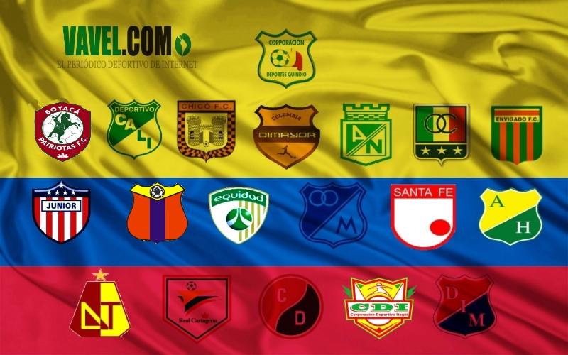 Previa de la 3° fecha de Colombia