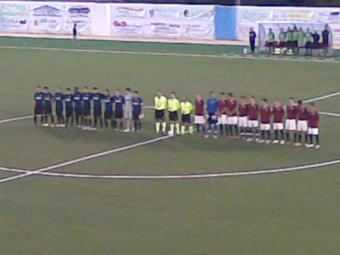 Scirea Cup; Inter-Sparta Praga 0-1