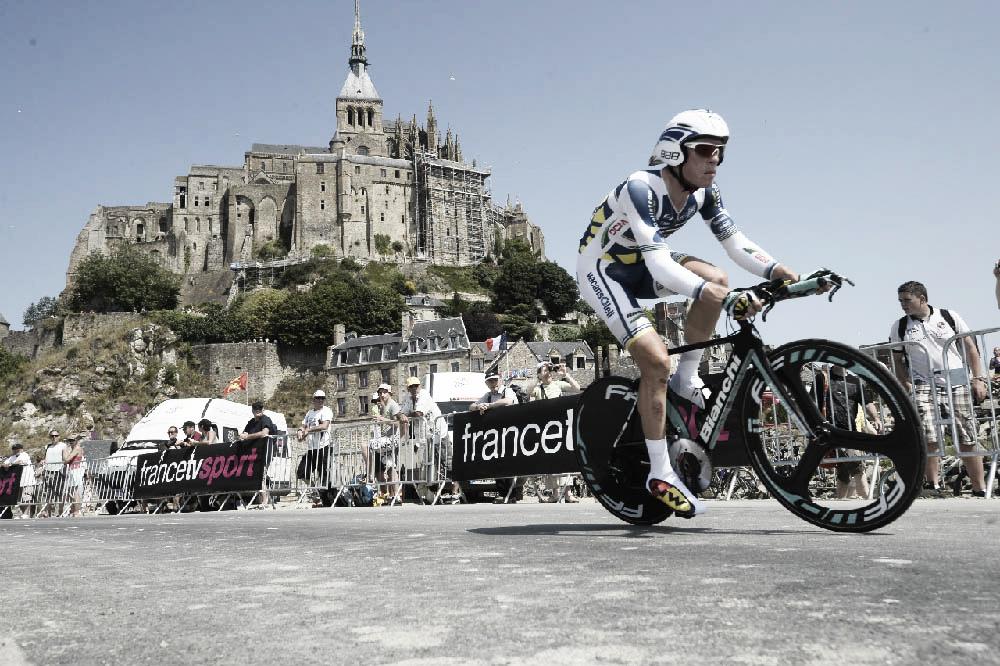 Tour de Francia 2013: 11ª etapa, así lo vivimos