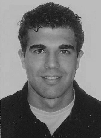 Daniel Illescas Mateos