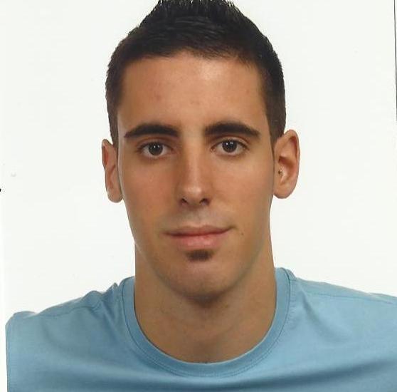 Francisco Antonio Navajas Criado