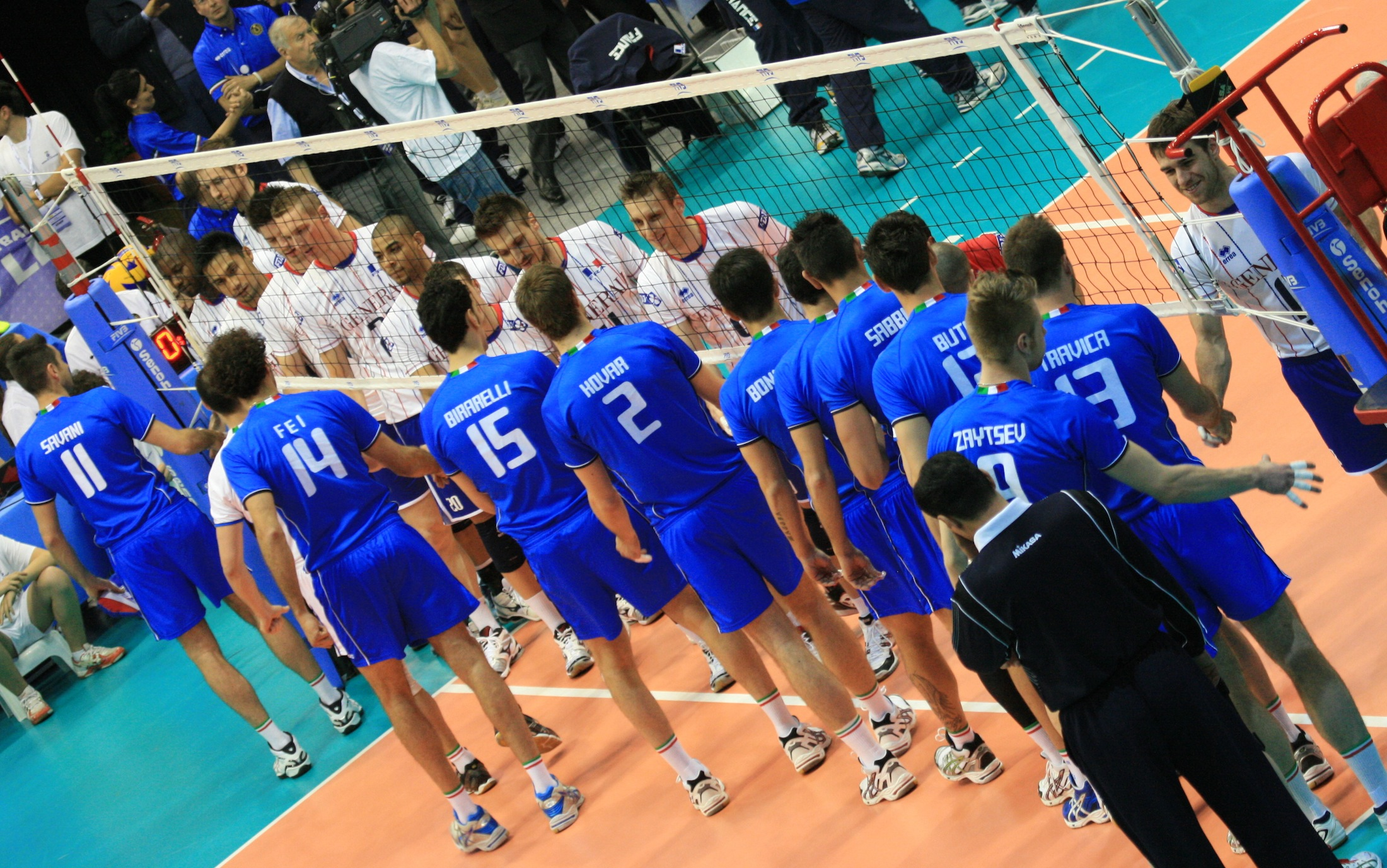 World League: ultima chance per l'Italvolley