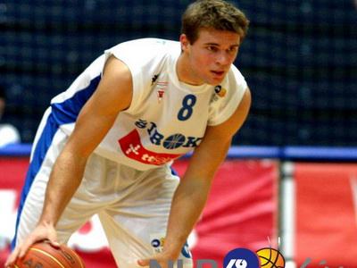 Fran Pilepic, nuevo artillero para el Bilbao Basket