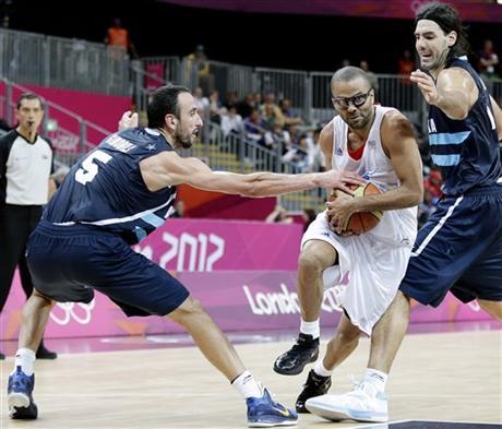 Les Bleus au niveau olympique