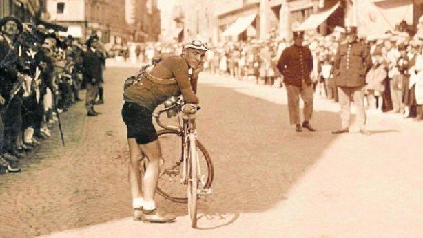 Francisco Cepeda, la primera víctima del Tour