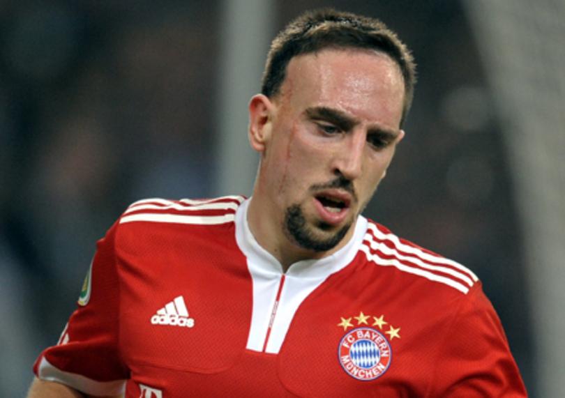 Joueur de l'année UEFA : Ribery, Zlatan nominés